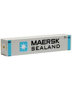 "45ft Container Maersk ""Sealand"""