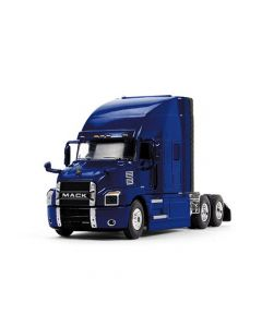 Mack Anthem Sleeper Cab Cobalt Blue