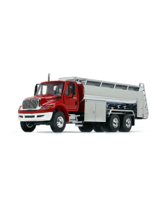 International®DuraStar® with Liquid Fuel Tank Body