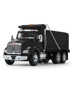 Kenworth T880 Dump Truck black