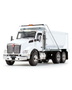 Kenworth T880 Dump Truck weiss
