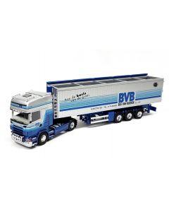 """Scania  """"BVB"""""""