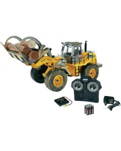 CARSON RC 2.4G Wheel loaders wood