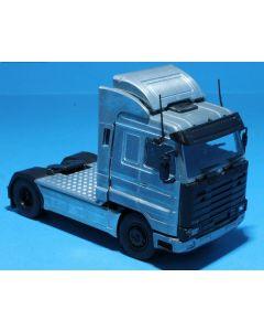 Scania 3 serie Streamline 4x2, Bausatz