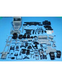 Kit DAF XF Euro 6 SC  4x2