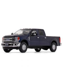 Ford F-250 Super Duty Pickup Blue