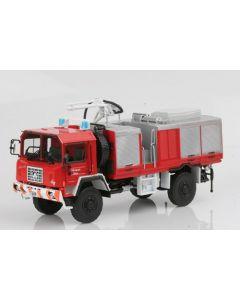 """Saurer 6 DM 4x4 Feuerwehr """"Sion VS"""""""
