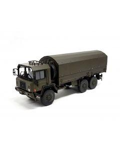 Saurer 10DM 6x6 Schweizer Armee