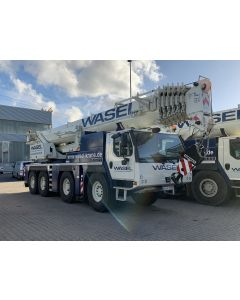 "Liebherr LTM 1090-4.2 ""Wasel"""