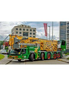 "Liebherr MK140 ""Koninklijke Saan (Giraffe)"""