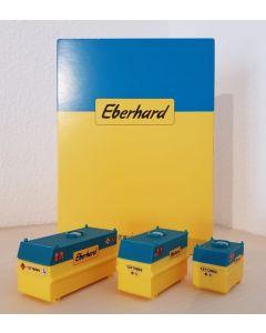 Eberhard Baustellentank Set