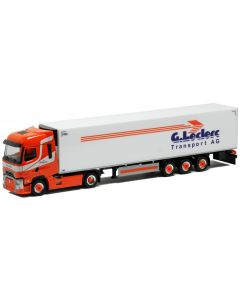 """Renault T """"Leclerc Transport"""""""