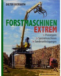 Forstmaschinen Extrem