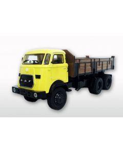 DAF AZ 1900 6x4 gelb