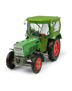 Fendt Farmer 5S with Cabine Peko - 2WD