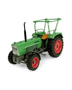 Fendt Farmer 4S - 4WD