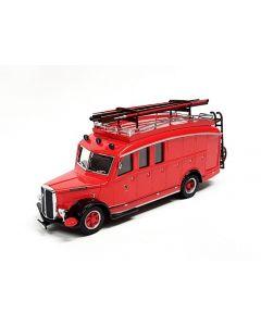 """Saurer 3CT1D Fourgon """"Feuerwehr Bern"""""""