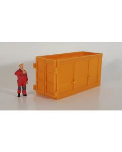 Container 11m³