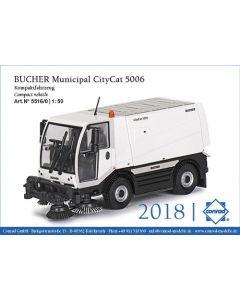 BUCHER Municipal CityCat 5006