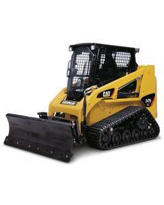 CAT Kompaktlader 297C