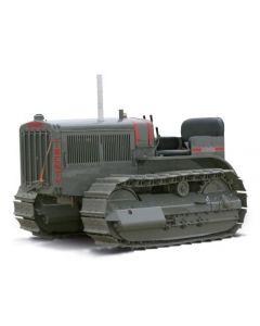 CAT Tractor  Twenty