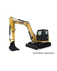 CAT 308E2 CR Mini Hydraulik Bagger