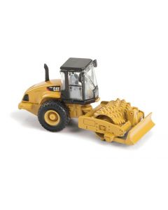CAT CP 56 Padfoot Drum Vibratory