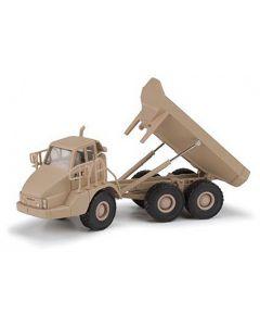 CAT 730 Military