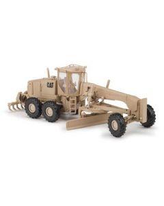 CAT 120 M Military