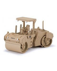 CAT CB-534D Military