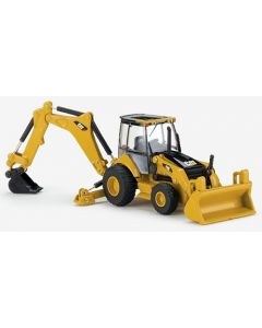 CAT 450E Backhoe Loader