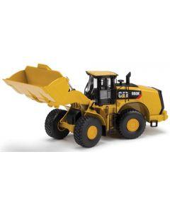 CAT  980K Wheel Loader  Material Handling