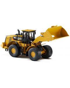 CAT 982M Wheel Loader