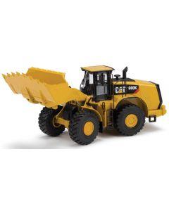 CAT 980K Wheel Loader Rock Configuration