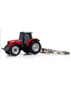 Schlüsselanhänger Massey Ferguson 7499