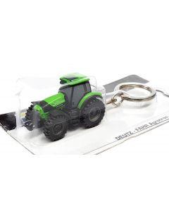 Schlüsselanhänger Deutz Fahr Agrotron 7250 TTV