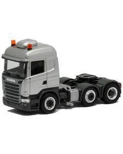 Scania R HL 2013, silber