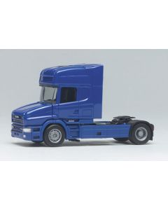 Scania Hauber 164 TL, blau