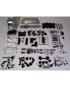 DAF XF105 SSC Typ 2100TS  6x2