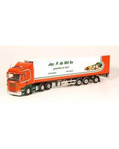 Scania R HL Jac. P. de Wit
