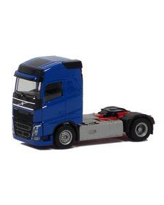 Volvo Gl. FH 2013, blau