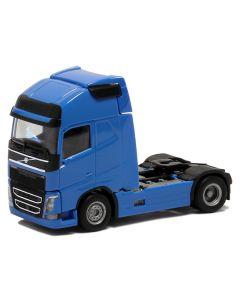 Volvo Gl. FH XL 2013, blau