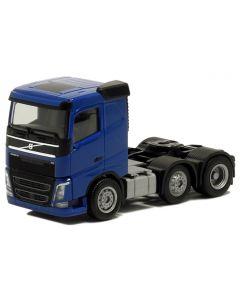 Volvo FH FD 3a, blau