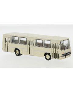 Ikarus 260 Stadtbus, hellbeige, 1972