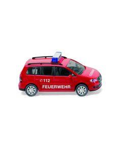 Feuerwehr VW Touran GP