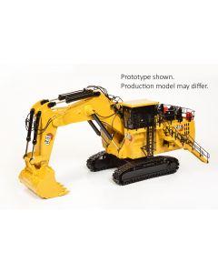 Cat 6030 Hydraulic Shovel – Die-Cast