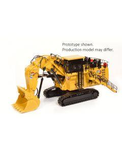 Cat 6030 FS Hydraulic Front Shovel – Die-Cast