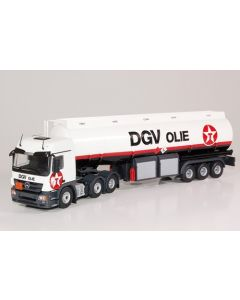 MB 03 Actros Typ 6213  DVG Olie