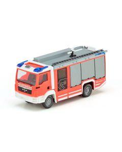 MAN TGM Feuerwehr - Rosenbauer AT LF