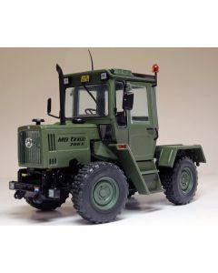 MB-trac 700 K (W440) Koninklijke Luchtmacht bronzegrün